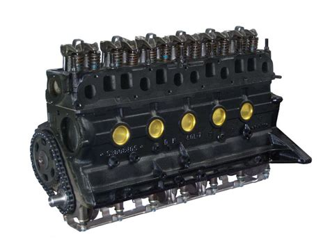 Jeep 4 7 Stroker Crate Engine 39 Best Images About Amc 258 Inline 6 On