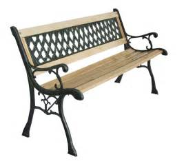 Design For Cast Iron Bench Ideas New 3 Seater Outdoor Home Wooden Garden Bench With Cast Iron Legs Seat Furniture Ebay