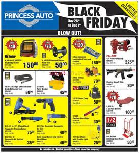 O Reilly Auto Parts Black Friday Deals Princess Auto Canada Black Friday 2013 Sales And Deals