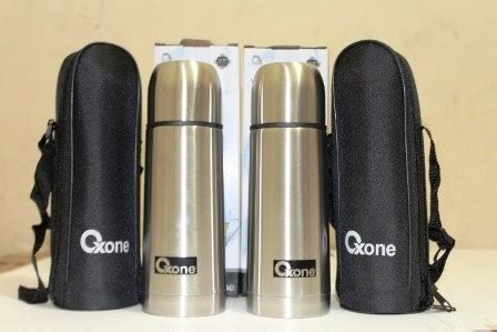 Termos Stainless Oxone Ox 1 0 termurah ox 750 termos stainless steel 2 fungsi oxone