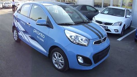 2011 kia picanto 2011 kia picanto start up engine and in depth tour