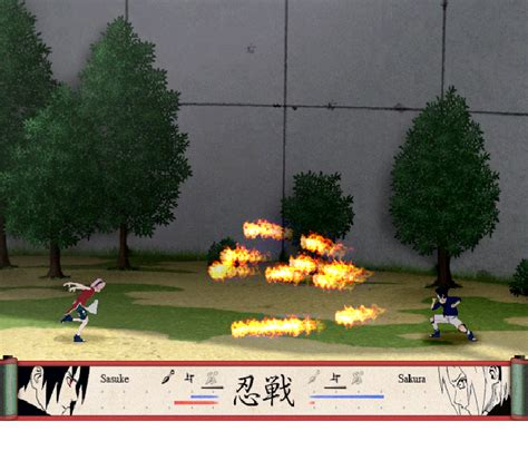 game anime yg seru download naruto shinobi breakdown full version fredy cf
