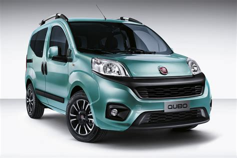 Fiat Auto by Order Books Open For 2016 Fiat Qubo Auto Express