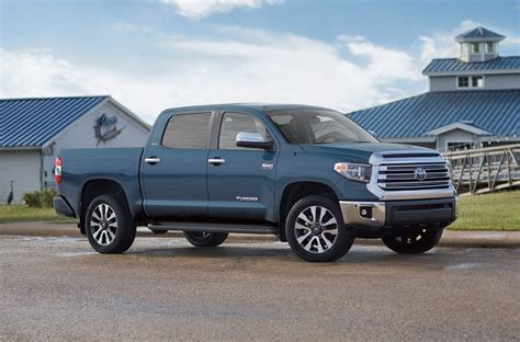 Toyota Tundra 2020 by 2020 Toyota Tundra News Expectations Design New Truck