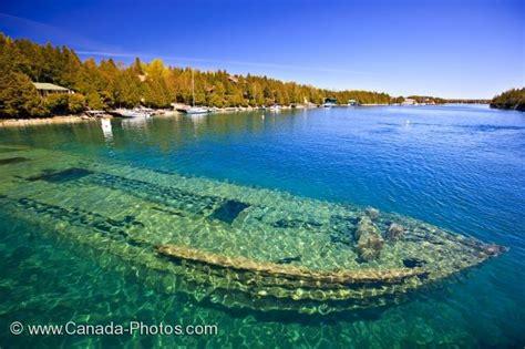 Sweepstakes Ontario - shipwreck sweepstakes fathom five national marine park ontario photo travel idea