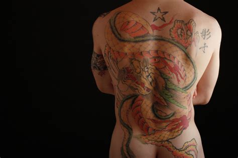 17 facts you probably didn t know about tattoos in japan