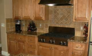 Small Tile Backsplash In Kitchen by Kitchen Backsplash Designs Ideas