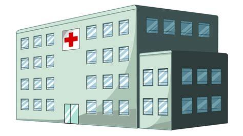 gambar rumah sakit kartun cahaya rumahku