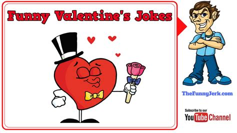 valentines day is a joke astonishing valentines day jokes air
