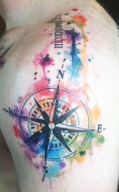 compass tattoo lounge ricky evans aussienomad on pinterest
