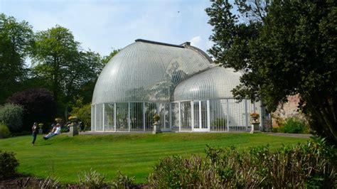 botanical garden palm house panoramio photo of bicton park botanical gardens palm house