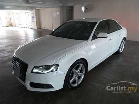 how to sell used cars 2011 audi a4 electronic toll collection audi a4 2011 tfsi quattro s line 2 0 in kuala lumpur automatic sedan white for rm 115 000