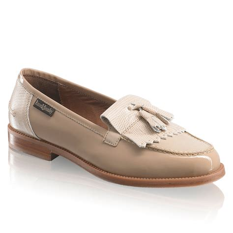 and bromley loafers chester tassel loafer in leather bromley