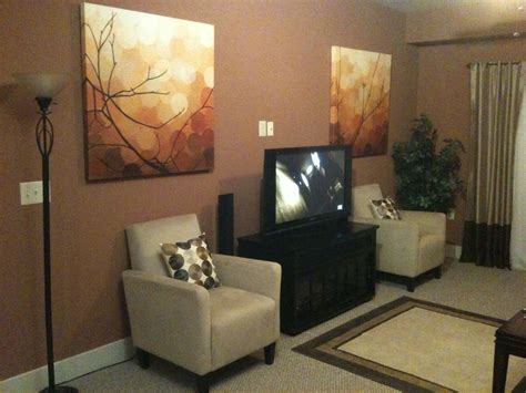 Painting For Living Room | ideas for painting rooms two colors images
