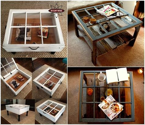 5 ideas salvaged windows and turned them to a