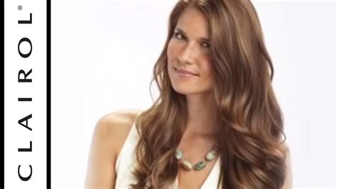 level 6 hair color how to choose the right hair color level tone clairol