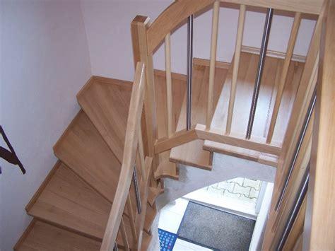 handlauf für treppe dekor buche treppe