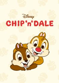 Tsum Tsum Chip N Dale For Iphone 55s チップとデール