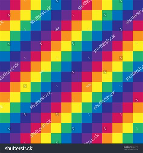 color pattern in rainbow rainbow seamless pattern rainbow abstract background stock