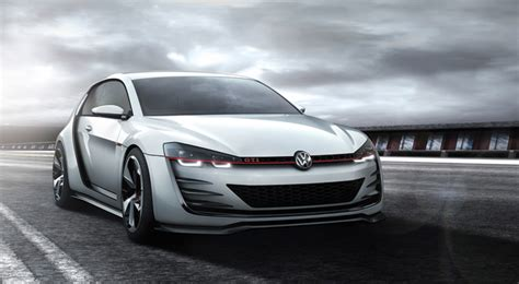 Vision Home Design Reviews by Vw Golf Vision Gti 2017 2018 Best Cars Reviews