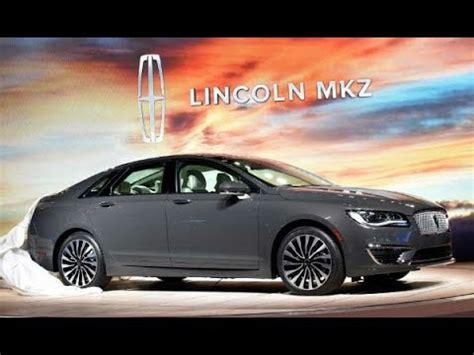 2020 Lincoln Mkz Sedan by 2020 Lincoln Mkz