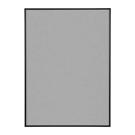 cornici ikea 50x70 str 214 mby frame black 50x70 cm ikea