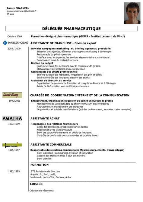 Lettre De Motivation Responsable De Zone Exemple Cv Responsable Zone Export