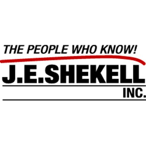 J And E Plumbing by J E Shekell Heating Air Conditioning Plumbing And