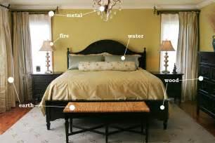 Feng Shui Guest Bedroom Colors Arredare La Da Letto Con Il Feng Shui Bednews