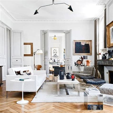french apartment meandmybentley the parisian apartment of architect