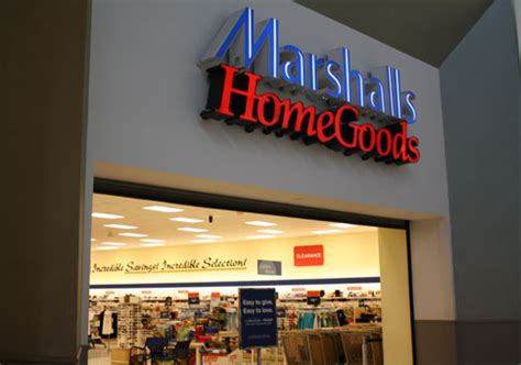 marshalls homegoods dolphin mall