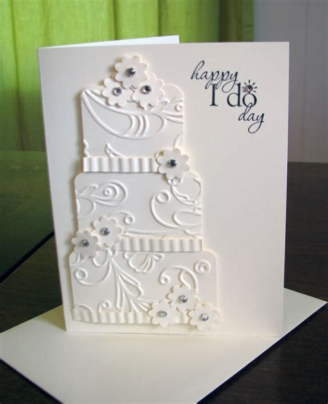 ideas for wedding cards stin up wedding cards lilbibby