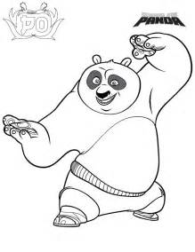 kung fu panda coloring pages free printable kung fu panda coloring pages for