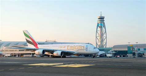 emirates jakarta airport telephone dubai airports to support emirates growth with new a380
