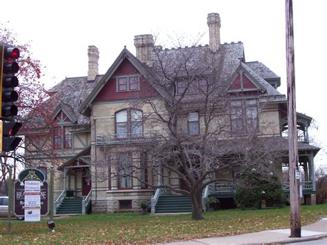 hearthstone historic house museum chicago library branches closed on h h holmes execution day