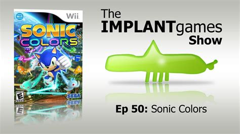 sonic colors review sonic colors review nintendo wii