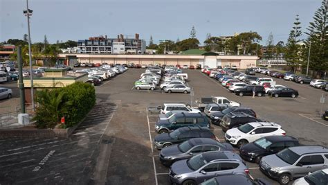 Car Port Macquarie by Port Macquarie Hastings Council S Plan To Purchase Plaza Car Park Port Macquarie News