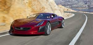 Electric Car Expensive The Most Expensive Electric Vehicles In Existence Zdnet