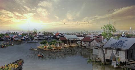 design community indonesia 6 extraordinary public interest design projects honored