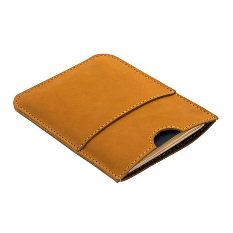 light brown leather wallet wanderer light brown travel wallet