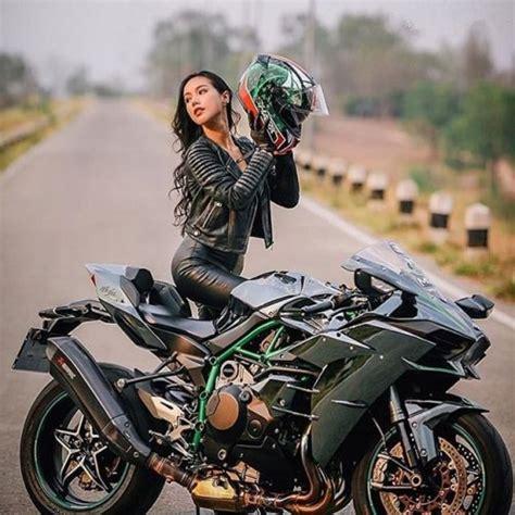 On Motorcycle Www Pixshark Com Images