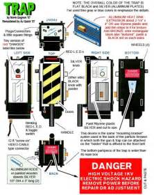 Ghostbusters Proton Pack Plans 46 Best Ghostbuster Build S Images On