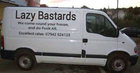 Van Meme - funny van company
