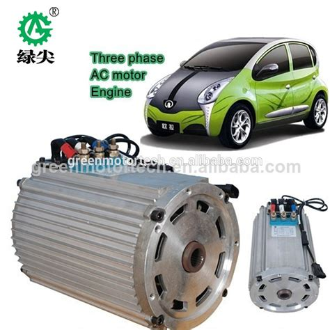 Auto Elektromotor by Motor 15kw 2kw Ac Electric Motors For Vehicle Car Electric