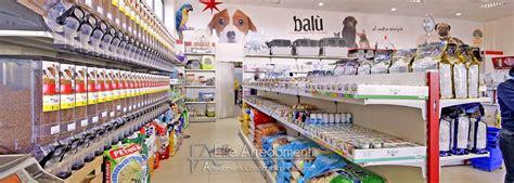 Negozio Animali Roma | arredamento negozio a roma articoli per animali effe