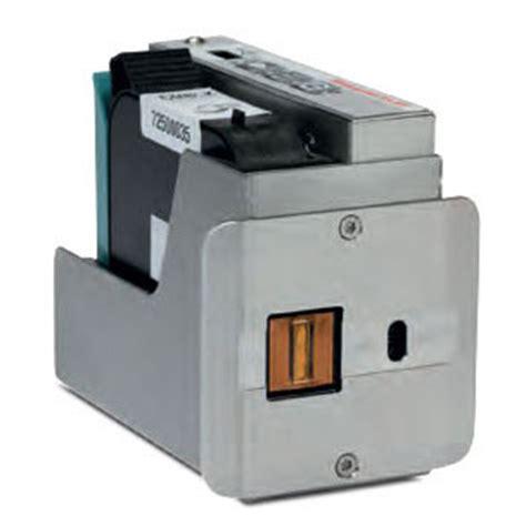 thermal inkjet printing markoprint x1jet thermal ink jet printer griffin rutgers