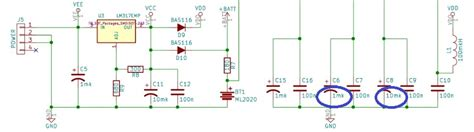 european capacitor markings capacitor value in schematic with quot mk quot units electrical engineering stack exchange