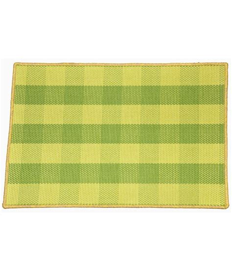 authentic kerala jute green floor mat buy authentic