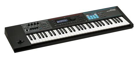 Synthesizer Roland Juno roland juno ds61 synthesizer