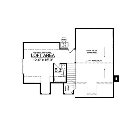 back bathroom floor plan revisions dscn home creative country style house plan 2 beds 2 baths 1250 sq ft plan